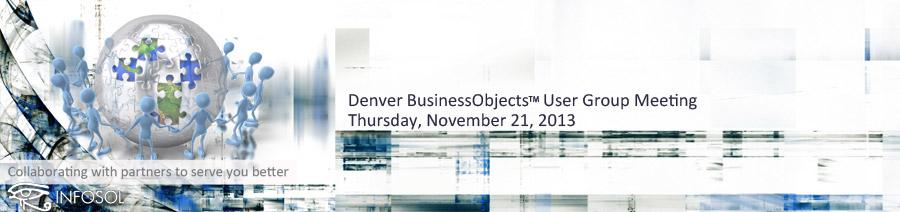 Denver-BOUG-November-21