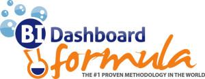 BI Dashboard Formula Logo