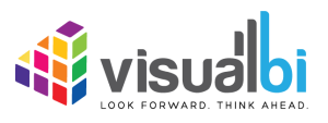 Visual BI Logo