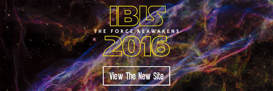 Visit the IBIS 2016 Website