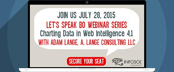 Let's-Speak-BO-July-28th-2015-Adan-Lange-Charting-Data-in-WebI-4.1