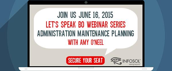 Let's-Speak-BO-Webinar-Amy-June-19-Administration-Maintenance-Planning