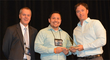 USPI Limitless Business Intelligence Award IBIS 2015